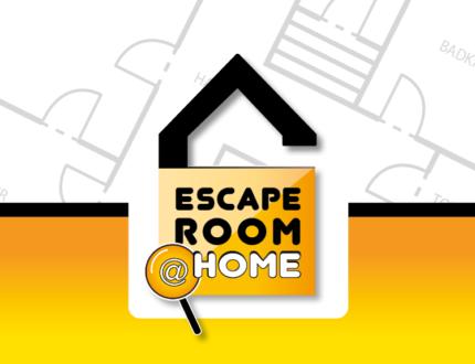 Escape Room @ Home